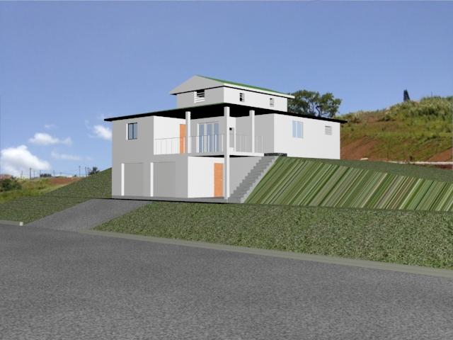 Maison 169 m² à Petit-Bourg